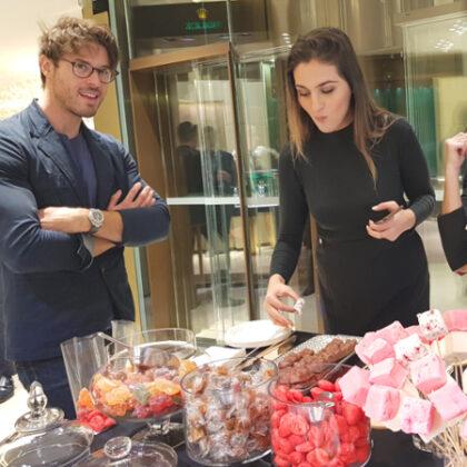 Candy Bar Le bonbon Francais satisfaction client