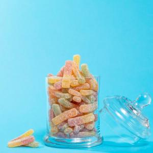 Confiserie Frite bonbon bio artisanale