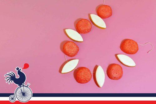 collier de bonbon le bonbon francais